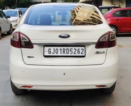 2013 Ford Fiesta Titanium 1.5 TDCi MT in Ahmedabad