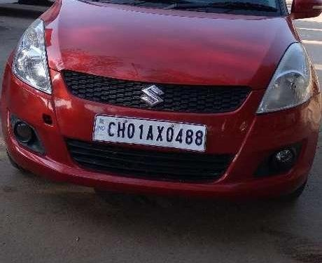 Used 2014 Maruti Suzuki Swift VDI MT in Chandigarh