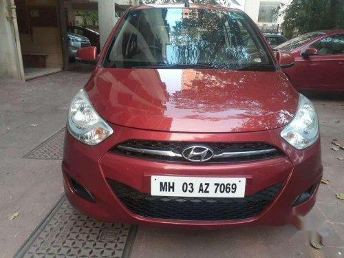 Hyundai I10 Magna 1.2, 2011, CNG & Hybrids MT in Mumbai