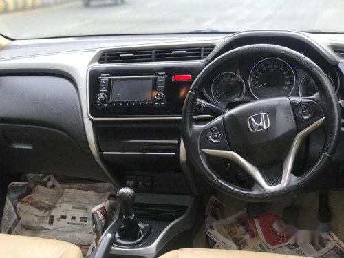 2017 Honda City MT for sale in Mira Road