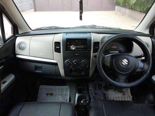2013 Maruti Suzuki Wagon R LXI MT for sale in Rajkot