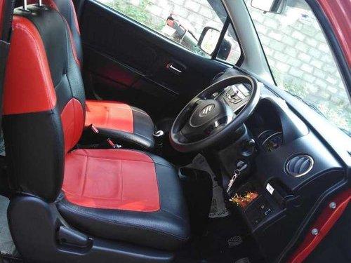 2014 Maruti Suzuki Wagon R VXI MT in Hyderabad