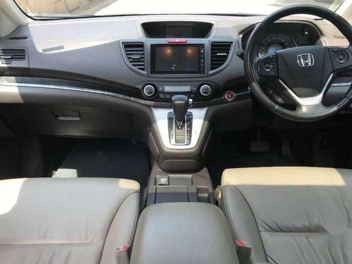 Honda CR V 2017 MT for sale in Hyderabad