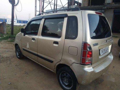 Used Maruti Suzuki Wagon R LXI, 2007 MT for sale in Ranchi