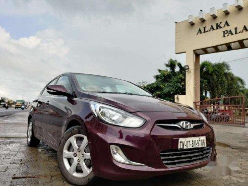 2013 Hyundai Verna 1.6 VTVT MT for sale in Chennai