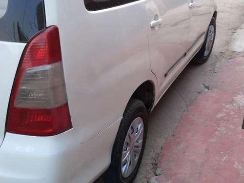 Toyota Innova 2.5 G 7 STR BS-IV, 2011, Diesel MT in Chandigarh