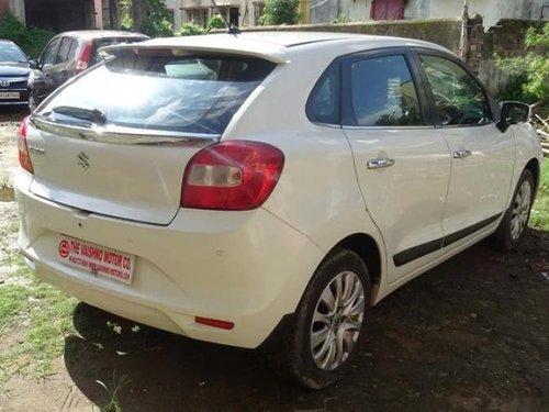 Used 2015 Maruti Suzuki Baleno MT in Kolkata