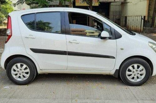 2012 Maruti Ritz ZXi MT for sale in Pune