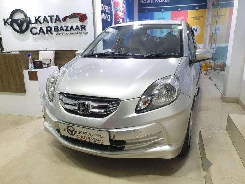 Honda Amaze 2014 MT for sale in Kolkata