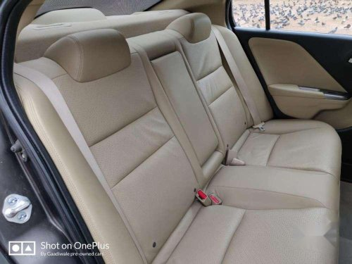 Honda City 1.5 V Sunroof, 2017, Petrol MT in Hyderabad