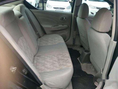 Nissan Sunny XL, 2014, Diesel MT in Mumbai