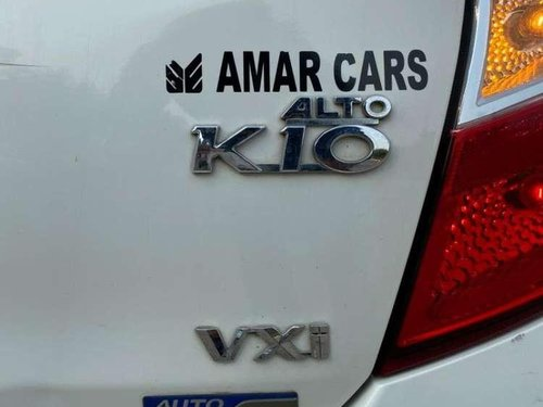 2017 Maruti Suzuki Alto K10 VXI MT for sale in Vadodara