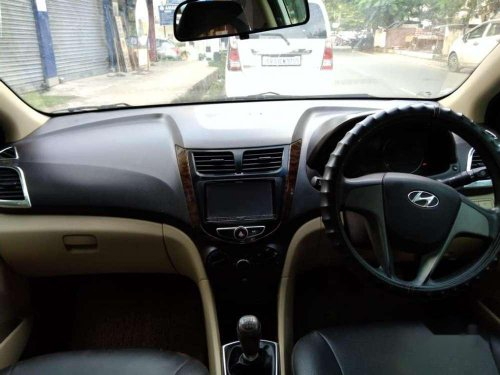 Used 2015 Hyundai Verna 1.4 CRDi MT for sale in Patna