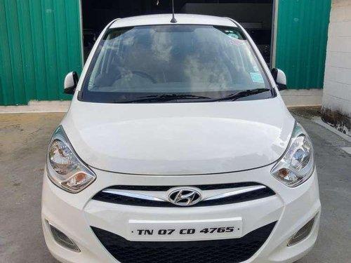 Hyundai I10 Sportz 1.1 iRDE2, 2015, Petrol MT in Erode