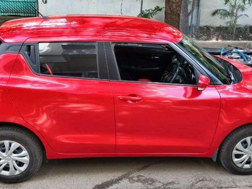 Maruti Suzuki Swift VXi 1.2 ABS BS-IV, 2018, Petrol MT in Chennai