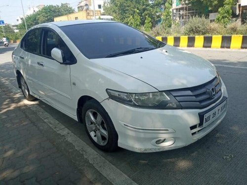 2011 Honda City V Exclusive MT for sale in Nagpur