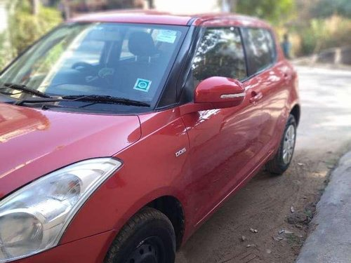 Used 2014 Maruti Suzuki Swift VDI MT in Chandigarh-8