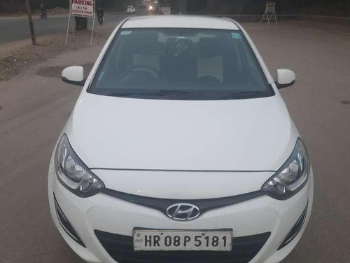 2012 Hyundai i20 Magna 1.4 CRDi MT in Chandigarh