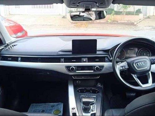 2017 Audi A4 35 TDI Premium AT for sale in Tiruppur