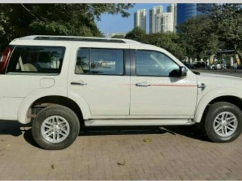 Used 2011 Ford Endeavour 3.0L 4X4 AT in Mumbai