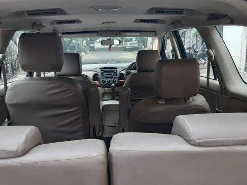 2007 Toyota Innova 2004-2011 MT for sale in Bangalore