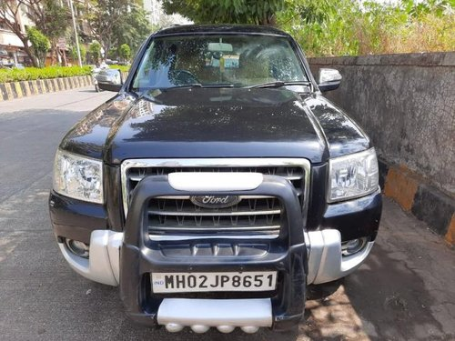 Ford Endeavour 4x2 XLT 2008 MT for sale in Mumbai-7