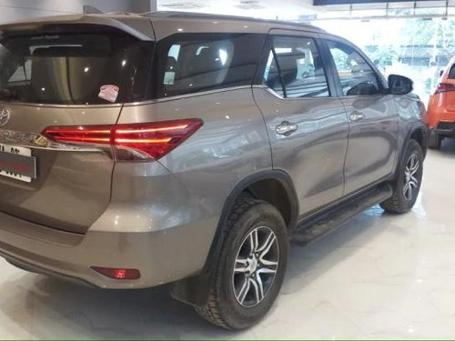 Used 2017 Toyota Fortuner 2.8 2WD AT in Bangalore