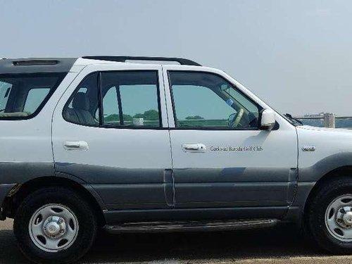 Tata Safari 4x2 EX DICOR BS-IV, 2012, Diesel MT in Dhule