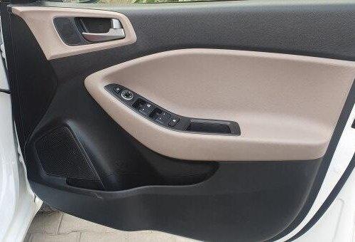2018 Hyundai i20 Asta Option 1.2 MT in New Delhi