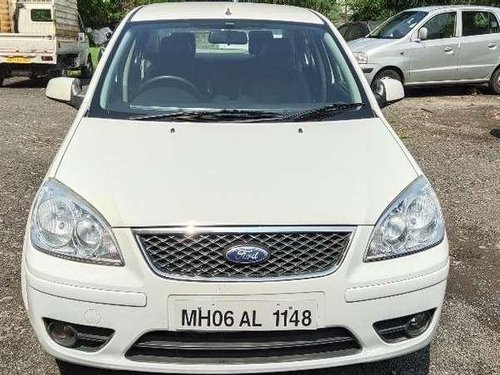 Used 2007 Ford Fiesta MT for sale in Pune