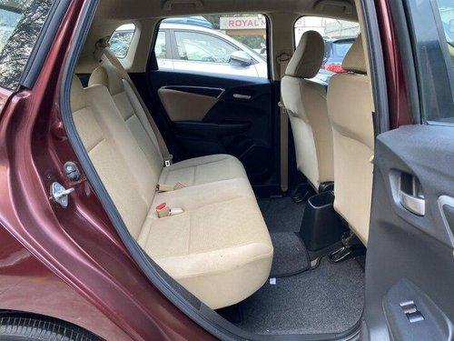 2017 Honda Jazz V CVT AT for sale in Pune