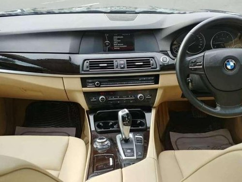 2013 BMW 5 Series 520d Luxury Line AT in Mumbai