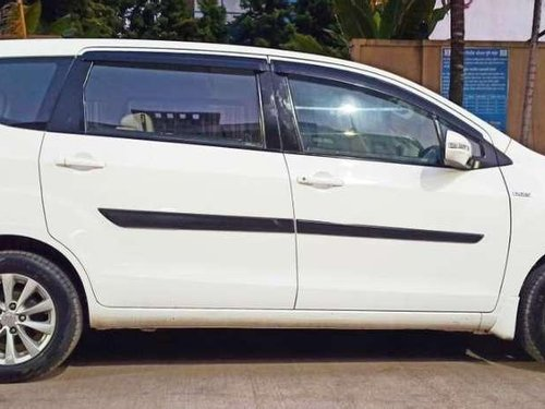 Maruti Suzuki Ertiga ZDI 2013 MT for sale in Pune