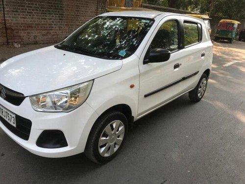 Used 2015 Maruti Suzuki Alto K10 VXI MT in Ahmedabad