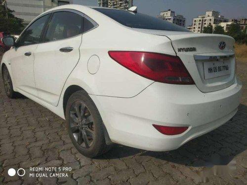 2012 Hyundai Verna 1.6 CRDi SX MT in Kharghar