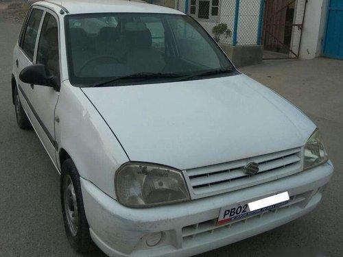 Used 2006 Maruti Suzuki Zen MT for sale in Amritsar