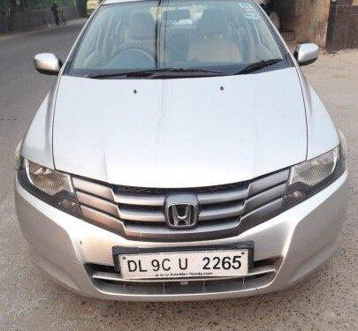 Used 2011 Honda City S MT for sale in New Delhi