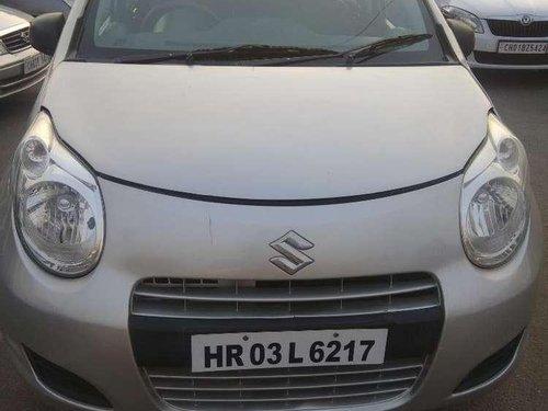 Used 2010 Maruti Suzuki A Star MT for sale in Chandigarh