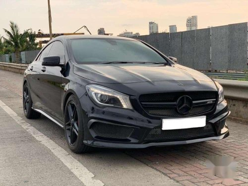 Used 2016 Mercedes Benz CLA 45 AMG AT in Mumbai-2
