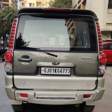 2011 Mahindra Scorpio VLS 2.2 mHawk MT in Ahmedabad