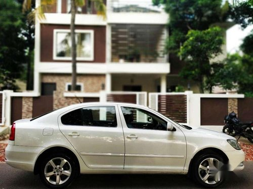 Used 2011 Skoda Laura Ambiente MT for sale in Chennai