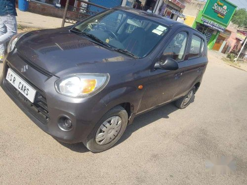 2016 Maruti Suzuki Alto 800 LXI MT for sale in Jaipur-8