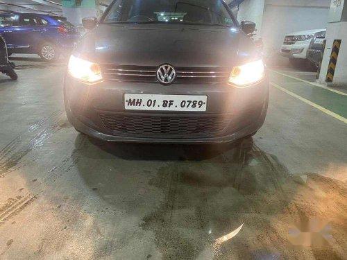 Volkswagen Polo Comfortline, 2012, Diesel MT in Mumbai