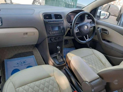 Skoda Rapid Ambition 1.6 MPI, 2014, Diesel AT in Chandigarh