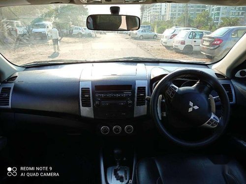 Used 2011 Mitsubishi Outlander Chrome MT in Surat-9