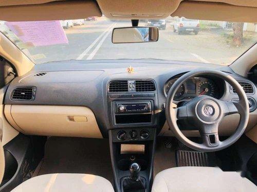 Volkswagen Polo Trendline, 2013, Petrol MT in Ahmedabad
