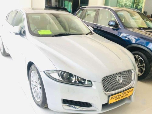 Jaguar XF 2013 Diesel AT for sale in Chandigarh