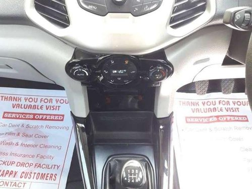 Used 2016 Ford EcoSport MT for sale in Tiruppur