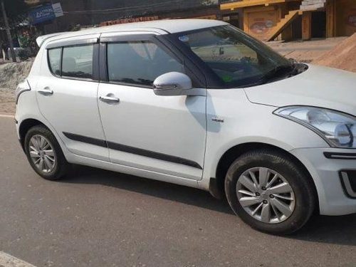 Used Maruti Suzuki Swift ZXi 2016 MT for sale in Lucknow -3