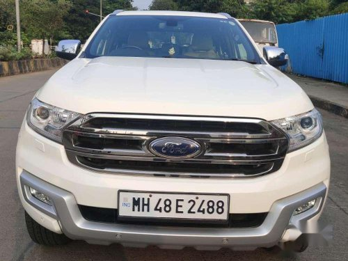 Ford Endeavour 3.0L 4X4, 2017, Diesel AT in Mumbai